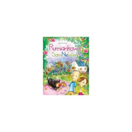 Rumiankowa SamNieWiemIle |Książka dzieci |Edukacja