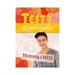 Historia i WOS- próbne testy na koniec gimnazjum |Testy dla dzieci |Edukacja