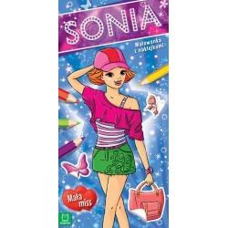 Mała miss. Sonia