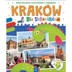 Kraków dla dzieciaków....