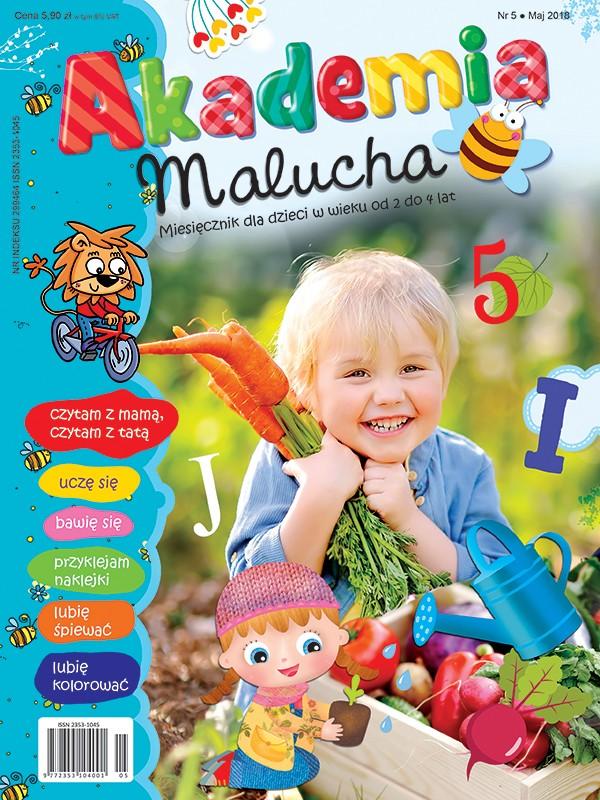 Akademia Malucha - maj 2018