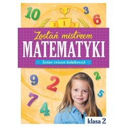 Zostań mistrzem matematyki....