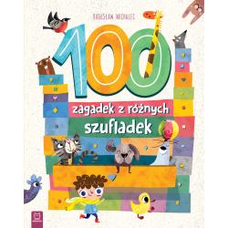 100 zagadek z różnych...