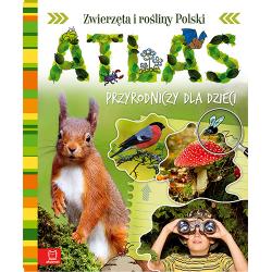 Atlas przyrodniczy dla...
