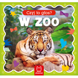 Czyj to głos? W zoo