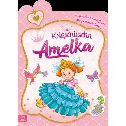 Księżniczka Amelka....