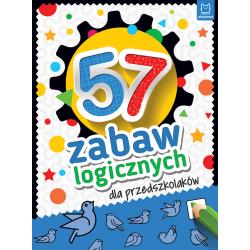 57 zabaw logicznych dla...