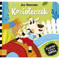 Jan Brzechwa. Koziołeczek....