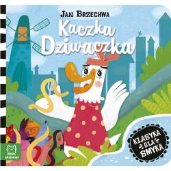 Jan Brzechwa. Kaczka...
