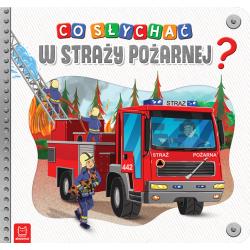 Co słychać w straży pożarnej?