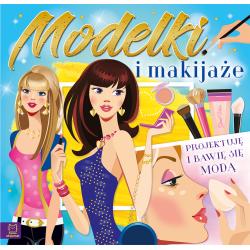 Modelki i makijaże....