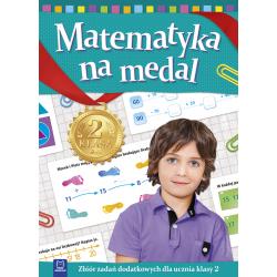 Matematyka na medal. Zbiór...