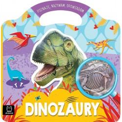 Dinozaury – Poznaję,...