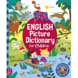 English Picture Dictionary...