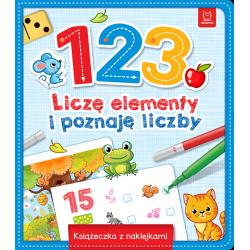 1, 2, 3 – Liczę elementy i...
