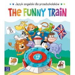 The Funny Train. Język...