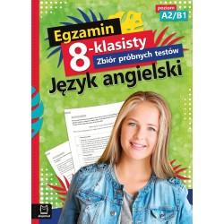 Egzamin 8-klasisty. Zbiór...