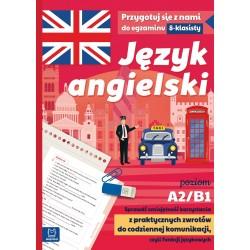 Język angielski. Sprawdź...