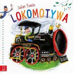 J. Tuwim - Lokomotywa -...