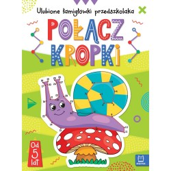 Połącz kropki. Ulubione...