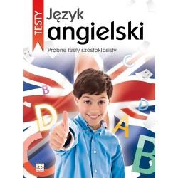 Język angielski- próbne...