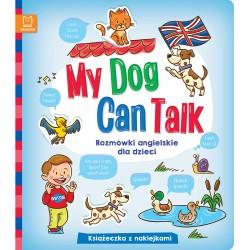 My Dog Can Talk. Rozmówki...
