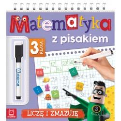 Matematyka z pisakiem....