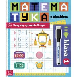 Matematyka z pisakiem. Uczę...