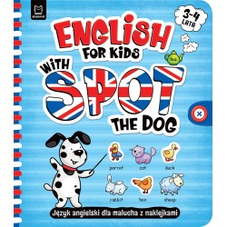 English for Kids with Spot...