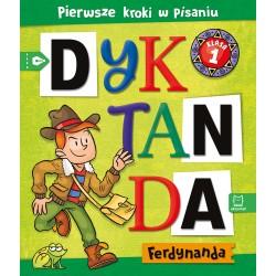 Dyktanda Ferdynanda....