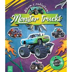 Monster trucki. Album z...