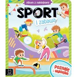 Sport i zabawa. Album z...
