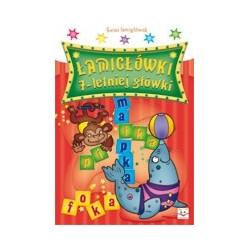 Łamigłówki 7- letniej główki |Książka dla dzieci |Edukacja